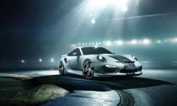 Porsche Car HD Wallpapers screenshot 1/3