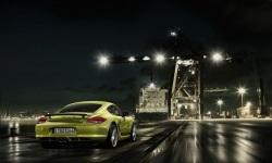 Porsche Car HD Wallpapers screenshot 3/3