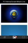 FC Internazionale Milano Live Wallpaper screenshot 3/6