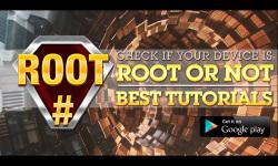 Root or Not screenshot 1/4