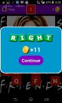 Friends Guess Cast screenshot 5/5