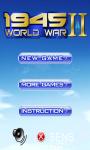1945 World War II Games screenshot 2/4
