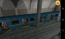 Subway Driver 3D screenshot 4/6