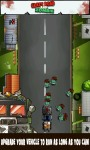 Crazy Road and Zombie screenshot 1/2