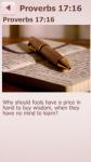 Bible Verses About Money screenshot 2/6