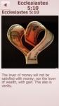 Bible Verses About Money screenshot 3/6