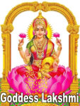 Goddess Lakshmi screenshot 1/3