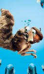 Ice Age Characters The Movie HD Wallpaper screenshot 2/6