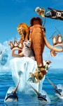 Ice Age Characters The Movie HD Wallpaper screenshot 5/6
