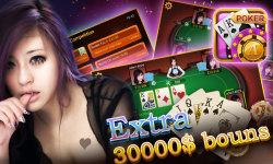 Awesome Texas Holdem Poker screenshot 1/3