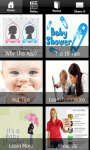 Baby Shower Party Games and Gift Ideas screenshot 1/2