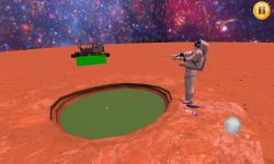 Mars Fishing 3D screenshot 2/5