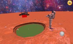 Mars Fishing 3D screenshot 3/5