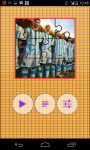 Argentina Worldcup Picture Puzzle screenshot 2/6