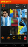 Argentina Worldcup Picture Puzzle screenshot 5/6