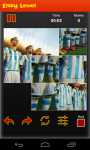 Argentina Worldcup Picture Puzzle screenshot 6/6
