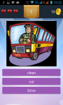 Action Verbs screenshot 2/6