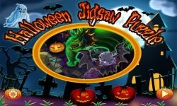Halloween Jigsaw Puzzles FREE screenshot 1/5