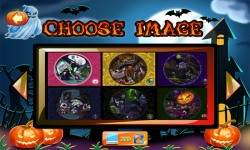 Halloween Jigsaw Puzzles FREE screenshot 2/5