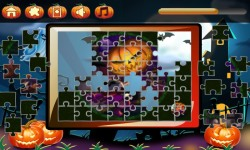 Halloween Jigsaw Puzzles FREE screenshot 3/5