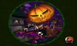 Halloween Jigsaw Puzzles FREE screenshot 4/5
