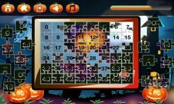 Halloween Jigsaw Puzzles FREE screenshot 5/5