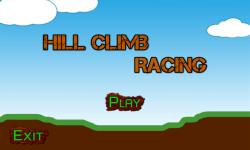 Hill Climb Racing 2D screenshot 1/4