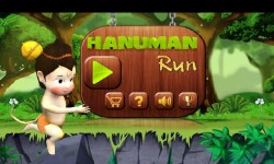 Hanuman Run screenshot 1/6
