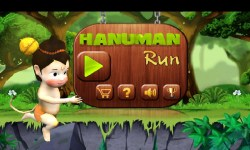 Hanuman Run screenshot 5/6