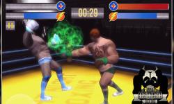 FightClub Boxing screenshot 1/6