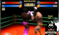 FightClub Boxing screenshot 3/6
