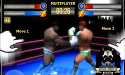FightClub Boxing screenshot 5/6