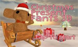 Christmas Present Fants Free screenshot 1/3