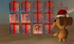 Christmas Present Fants Free screenshot 3/3