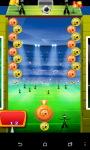 Stickman Football Bubble Shooter screenshot 5/6