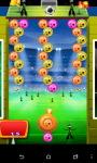 Stickman Football Bubble Shooter screenshot 6/6