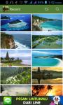 Bali Wallpaper HD screenshot 1/3