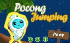 Pocong Jumping screenshot 1/6