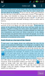 Easy to Read Bible- English screenshot 3/3