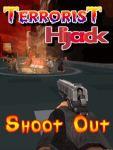 TERRORIST Hijack Shoot Out Touch screenshot 1/1