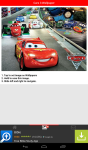 Cars 3 Wallpaper screenshot 1/6