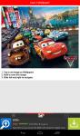 Cars 3 Wallpaper screenshot 5/6