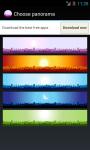 Panorama City Live Wallpaper screenshot 4/5