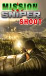 Mission Sniper SHOOT screenshot 1/1