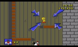 Sylvester And Tweety in Cagey Capers screenshot 4/5
