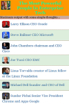 The Most Powerful People In Enterprise Tech screenshot 2/3