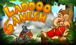 Laddoo Ganesh Java screenshot 1/4