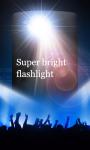 Best Flashlight Pro screenshot 1/3