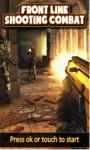 FrontLine Shooting Combat-free screenshot 1/1
