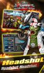 Zombie:The Frontier screenshot 1/4